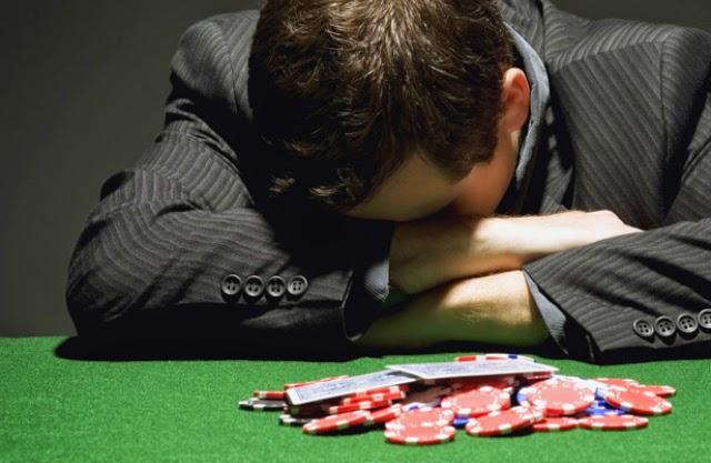 オンラインカジノが愛される理由