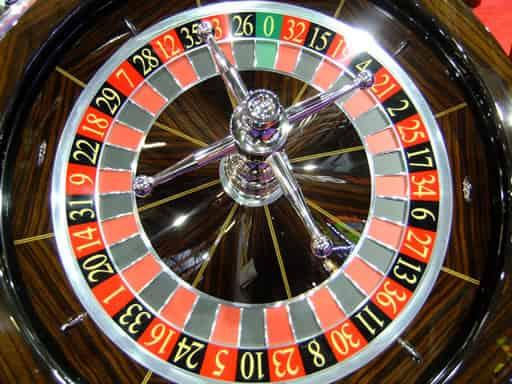 オンラインカジノのルーレットの魅力