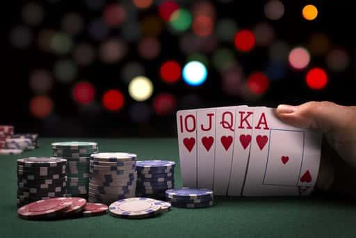 ライブゲームで本場のカジノを楽しもう