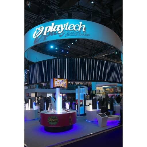 オンラインカジノの業界に大きなインパクトを与えるプレイテック社とは