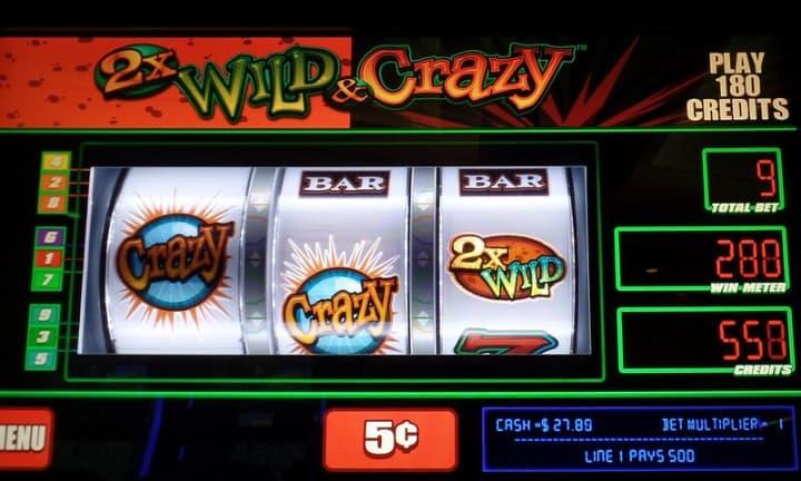 カジノで儲けるにはビデオスロットがオススメ!
